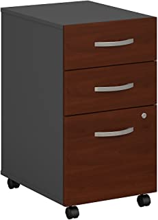 Bush Business Furniture Series C 3 Drawer Mobile File...