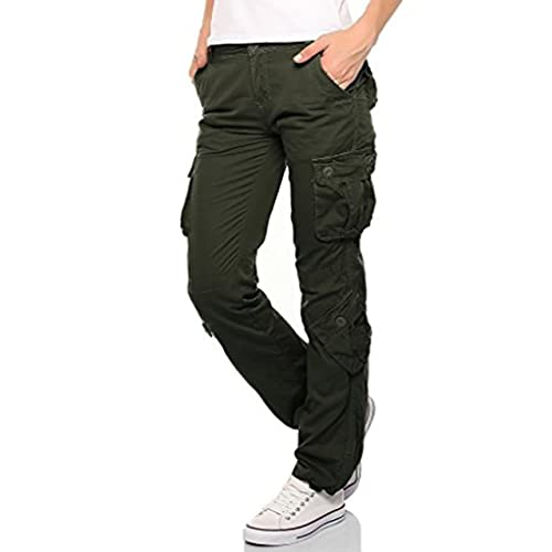 4d7ca10cfe Private Label Ladies Cargo Combat Trouser