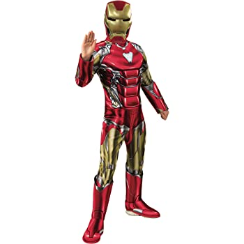 Rubies Avengers Disfraz, Multicolor, Small (700670_S): Amazon.es ...
