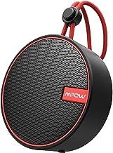 Mpow Q2 Shower Speaker V5.0, Outdoor Speaker IPX7 Waterproof Bluetooth Speaker, 10W Portable Speaker with Enhanced Bass, 1...