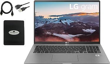 $1339 » 2021 LG Gram 17'' Laptop Ultra-Lightweight, IPS LCD (2560x1600), 10th Gen Intel i7-1065G7(Up to 3.9GHz), 16GB RAM, 512GB S...