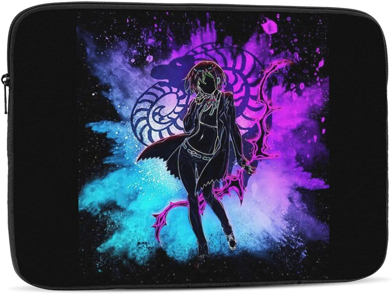 The Seven Direct store Deadly Sins Gowther Laptop Sleeve 17