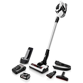 Bosch Unlimited Serie|8 Aspirador sin Cables, 2 Velocidades, Bianco: Amazon.es: Hogar