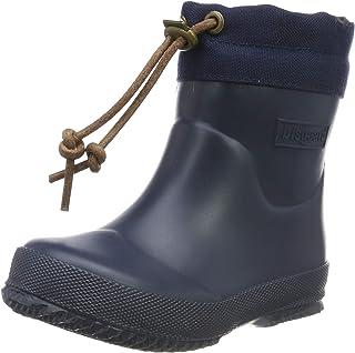 """Bisgaard Rubber Boot -""""Winter Baby"""" uniseks-kind Rubberlaarzen"""