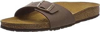 Birkenstock Madrid Brown Womens Sandals