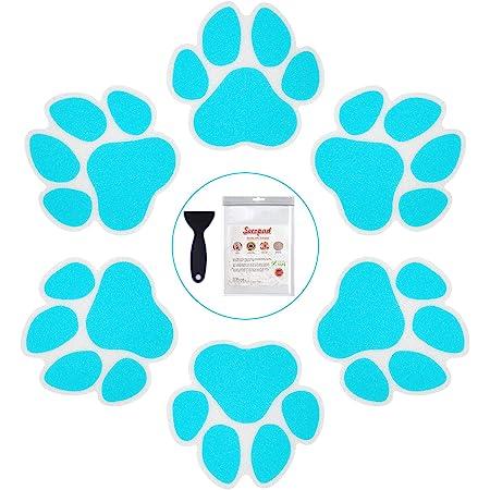 Non-Slip Bathtub Stickers Safety Bathroom Tub Shower Treads Decals Style 7
