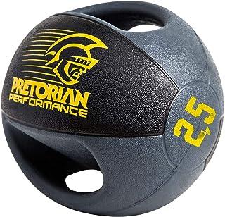 Medicine Ball Pretorian Performance 2 Pegadas 2,5 kg