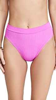 LSpace Pointelle Rib Frenchi Bottoms