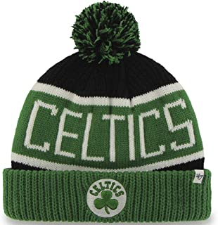 black boston celtics hat