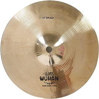 WUHAN WUSP 10-Inch Splash  Cymbal