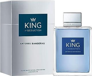 Antonio Banderas King Of Seduction for Men Eau de Toilette 200ml