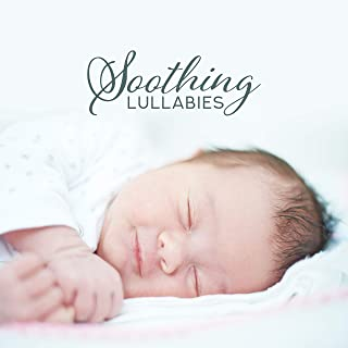 colic baby soothing music