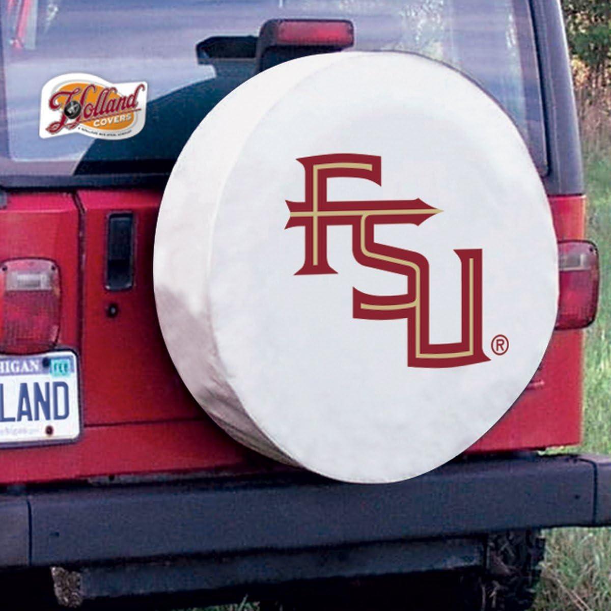 Tire Cover FS NCAA Florida State Seminoles