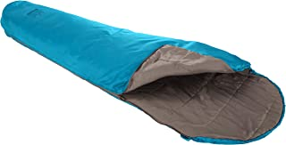 Grand Canyon Unisex's Whistler 190 Mummy Sleeping Bags, Caneel Bay, Normal
