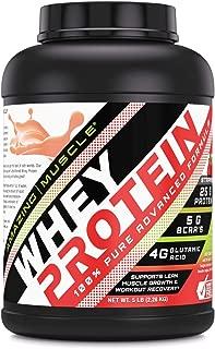 Best 100 protein powder Reviews