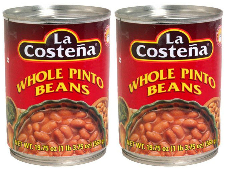 Max 60% OFF La Costena Bean Pinto Whole lowest price