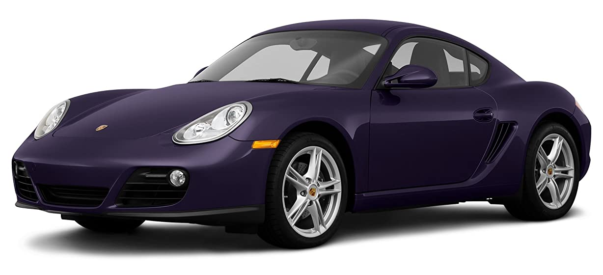 Amazon.com: 2011 Porsche Cayman Reviews, Images, and Specs: Vehicles