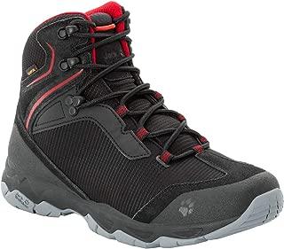 Rock Hunter Texapore Mid Men's Waterproof Hiking Boot