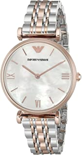 Emporio Armani Women's Retro Watch