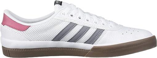 Footwear White/Grey Three F17/Gum 5
