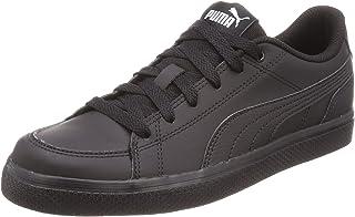 [プーマ] Amazon限定 ランニングシューズ スニーカー 運動靴 コートポイント VULC V2 BG レディース キッズ