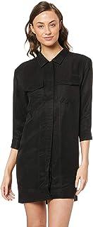THIRD FORM Women's Trucker Jacket Dress