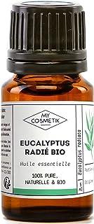 Aceite esencial de Eucalipto radiado orgánico - MyCosmetik - 10ml