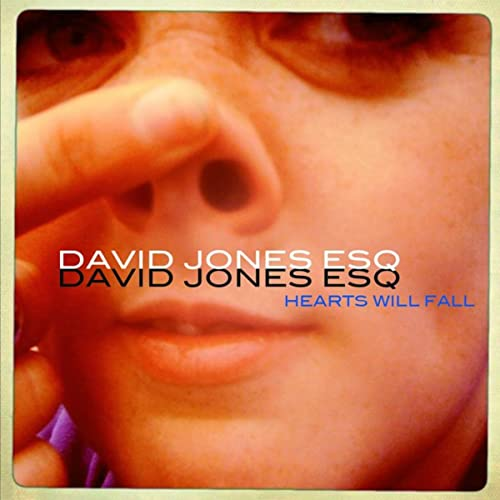 Guess What Happened? by David Jones Esq on Amazon Music