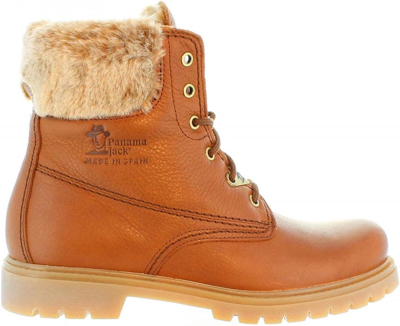 Stiefel für Damen PANAMA JACK FELICIA B3 B3 NAPA GRASS CUERO SchuhGröße 37  niedrige Preise
