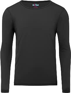 Men's Long Sleeve Underscrub Tee - Men's Comfort T-Shirt