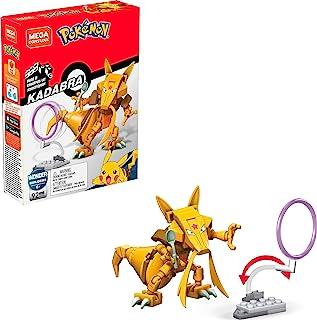 Mega Construx GKY87 - Mega Construx Pokémon Kadabra