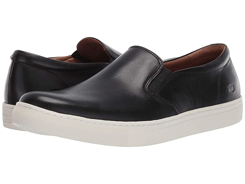 Florsheim Verge Gore Slip-On (Black) Men