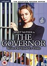The Governor - The Complete Series 2 [DVD] [Reino Unido]