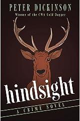 Hindsight: A Crime Novel (The James Pibble Mysteries, 2) (English Edition) Versión Kindle