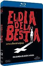 The Day of the Beast 1995  El D a de la bestia  Il Giorno della bestia  NON-USA FORMAT Reg.B Spain