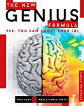 The New Genius Formula: Yes, You Can Boost Your IQ!