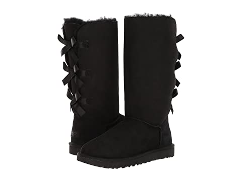 Ugg Boots Bailey Bow Tall