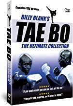 Billy Blanks' Tae Bo: The Ultimate Collection [DVD] [Reino Unido]