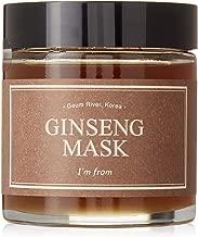 Best ginseng face mask Reviews