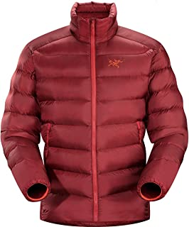 Arcteryx Cerium SV Jacket - Men's Oxblood Large