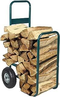 firewood yard