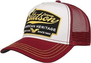 Stetson - Baseballcap American Heritage