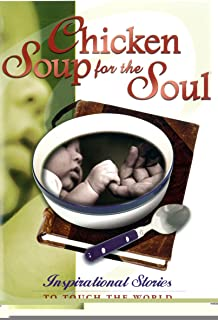 Chicken Soup For The Soul To Toch The World