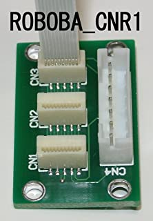 ROBOBA_CNR1 I2C 中継コネクタ
