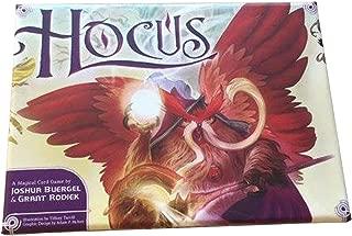 hocus board game