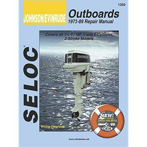 1973 evinrude 135 wiring diagram johnson outboard repair manual amazon com  johnson outboard repair manual amazon com