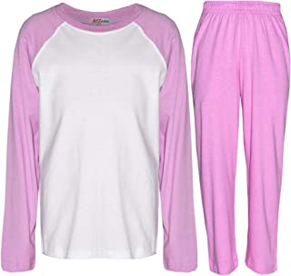 Green or Coral Velour//Towelling TWO Pyjama or Loungesuit Small Pink