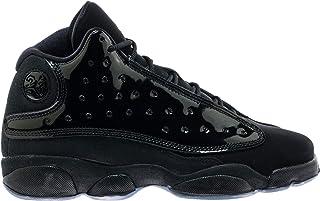8f18e5516ecf22 Jordan Air XIII (13) Retro (Cap   Gown) (Kids) Black
