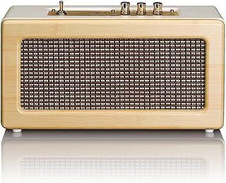 Lenco BK-300OK Bluetooth Hoparlör, Bej