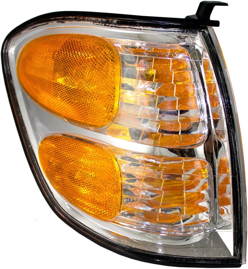 Aftermarket Phoenix Mall Replacement Passenger Side Com Signal Assembly Selling rankings Light
